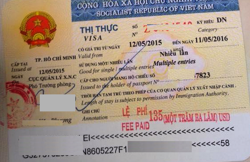 How to Apply for Vietnam Business Visa | 2019 Detailed Guide